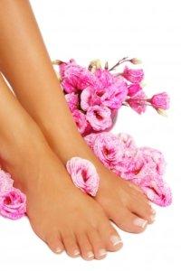 foot care, podiatry, nail fungus