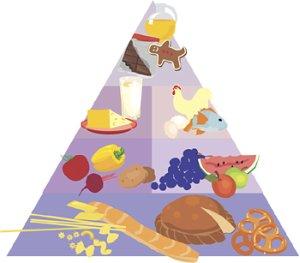 vitamin b, vitamin supplements, healthy food pyramide