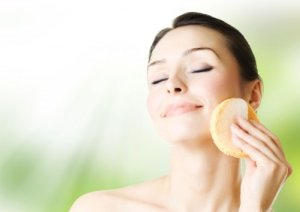 healthy skin, naturel skincare,