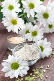 naturel skincare cosmetics