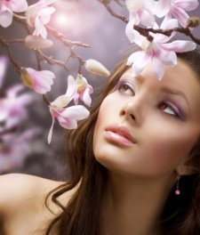 look younger, natural skincare, anti aging