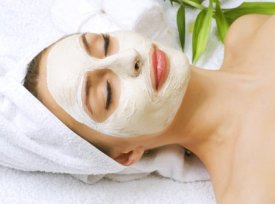 antiaging face mask