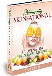 natural skin care, anti aging, organic skin care
